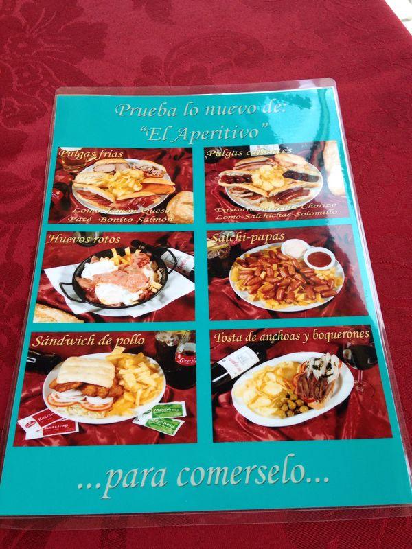 ¿Has estado en Restaurante El Galeón? Comparte tu experiencia